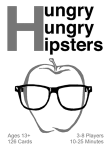 Hungry Hungry Hipsters