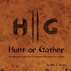 Hunt or Gather