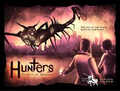 Hunters: Battle of Arkady