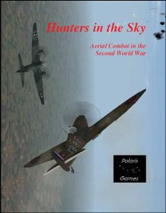Hunters in the Sky: Aerial Combat in Second World War