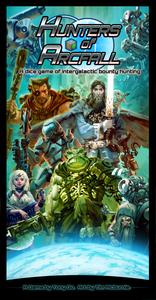 Hunters of Arcfall