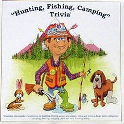 Hunting and Fishing Trivia