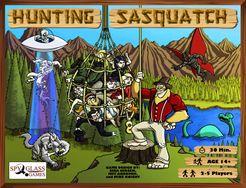Hunting Sasquatch