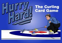 Hurry Hard! The Curling Card Game
