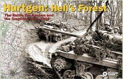 Hurtgen: Hell's Forest