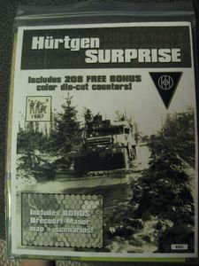 Hurtgen Surprise