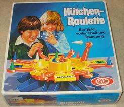 Hütchen-Roulette