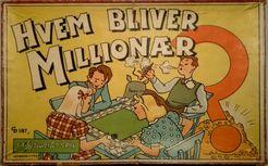 Hvem Bliver Millionær?