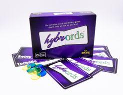 Hybrords
