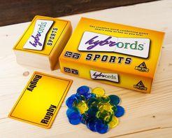 Hybrords: Sports