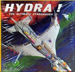 Hydra!: The Ultimate Starcruiser?