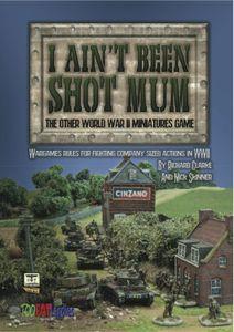 I Ain't Been Shot, Mum