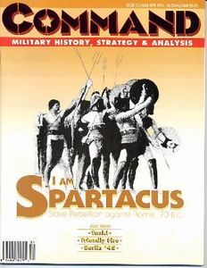 I Am Spartacus!