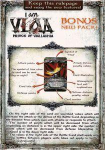 I Am Vlad: Prince Of Wallachia – Bonus Pack