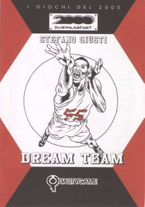 I Giochi del 2000: Dream team