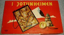I Jotunheimen