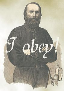 I Obey: The Campaign of Bezzecca 1866