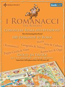I Romanacci