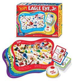 I Spy Eagle Eye Junior