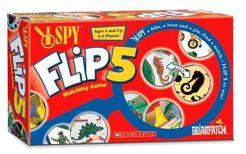 I spy Flip 5