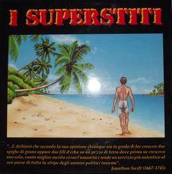 I Superstiti