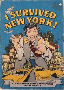 I Survived New York!