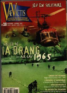 Ia Drang, Vietnam 1965