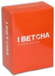 IBETCHA: Extended Play Pack