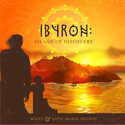 Ibyron: Island of Discovery