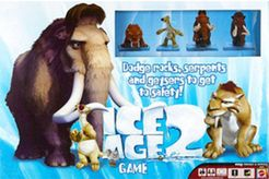 Ice Age 2: Mammal Crossing