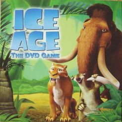 Ice Age: The DVD Game