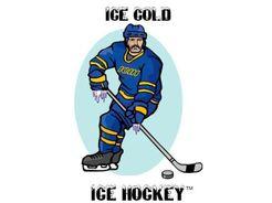 Ice Cold Ice Hockey