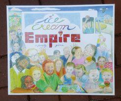Ice Cream Empire