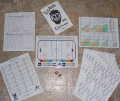Ice Nutz Pro Hockey