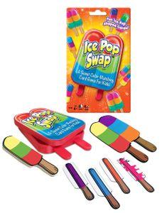 Ice Pop Swap