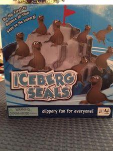 Iceberg Seals