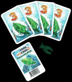 ICECOOL: Emerald Fish Promo