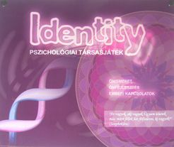 Identity (Psychological Boardgame)