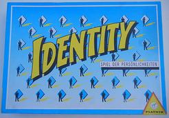Identity  Spiel der Persönlichkeiten