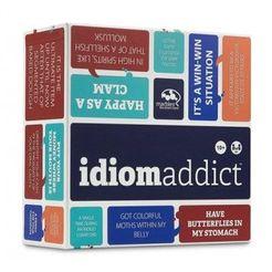 Idiom Addict