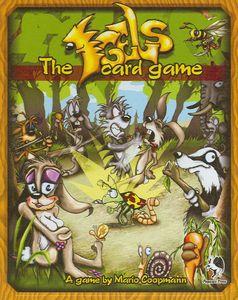 Igels: Das Kartenspiel