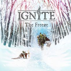 Ignite: The Freeze