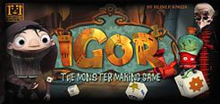 IGOR: The Monster Making Game
