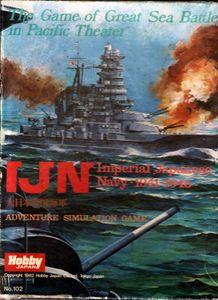 IJN: Imperial Japanese Navy, 1941-45