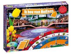 Ik Hou van Holland Spel
