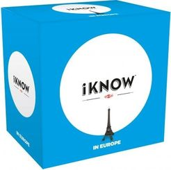 iKNOW: in Europe