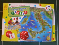 Il Gioco Gigante dell'Italia