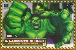 Il labirinto di Hulk: Hulk's Labyrinth