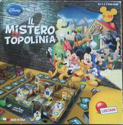 Il Mistero di Topolinia