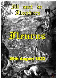 Ill Met in Flanders: Fleurus 1622